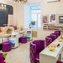Все для салона красоты, кресла, стол визажиста и т. д, в г.Донецк