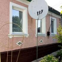 Продается уютный и просторный дом 76,6 кв. м в Луганске, в г.Луганск
