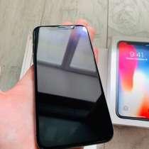 IPhone X 256 gb в отличном состоянии, в Екатеринбурге