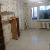 Сдаётся однокомнатная квартира, в Чапаевске