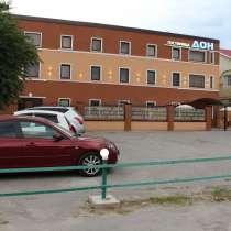 Гостиничный комплекс Дон на Западном, в Ростове-на-Дону