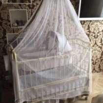 Детская кроватка, в Челябинске