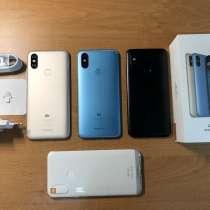 Xiaomi Mi A2 128Gb можно в рассрочку, в г.Минск