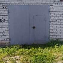 Продается гараж в Курске в Гск49, в Курске