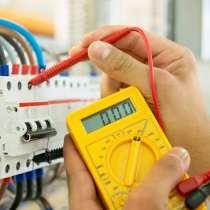 Электрические работы в Озерске Челябинской области недорого, в Озерске