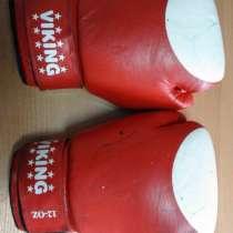 Перчатки боксёрские, в г.Гродно