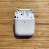 Apple AirPods 2, в Воронеже