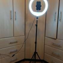 Новая селфи лампа, в г.Уральск