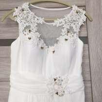 Продам свадебное платье, в Воскресенске