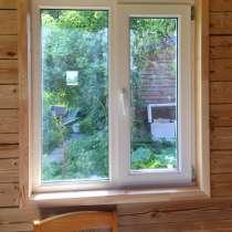 Окна для дачи и бани, в Барнауле