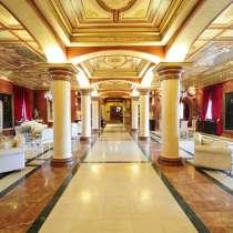 Купить отель в Испании (готовый бизнес), в Москве