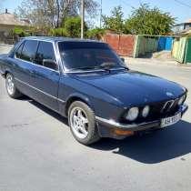BMW 524 М 1986, в г.Мариуполь