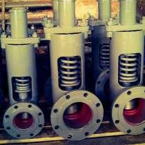 Клапан предохранительный Т-31МС Ду50 Ру6,4МПа, в г.Капшагай