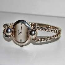 Женские винтажные часы Rolex Miss Tudor, серебро 925, в Москве