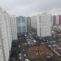 3-х комнатная квартира ул. Лесунова,6, в Уфе