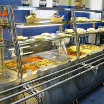 Аутсорсинг услуги общественного питания на Вашем предприятии, в Москве