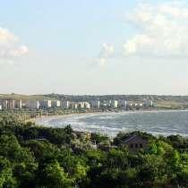 Отдых на Азовском море, Крым, город Щелкино, в Щёлкино