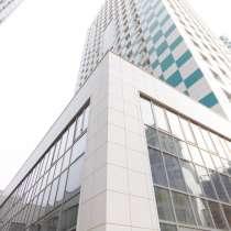 "ЖК ""Эрмитаж на Горсовете"" 3 комнатная квартира 8 этаж 88,12, в Уфе"