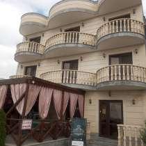 Отель Пальма Витязево, в Анапе