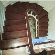 Wood-spectro Лестницы и беседки из дерева, в Новороссийске