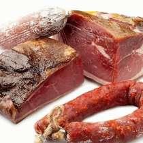 Соль нитритная для посола мяса и рыбы, в Астрахани