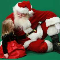 Дед мороз на дом, Хоровод, Сказка, Подарки, в Москве