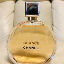 Chanel chance 100 мл, в Москве