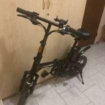 Электровелосипед iconBIT E250, в Москве