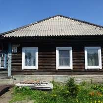 Жилой дом, в Ленинск-Кузнецком