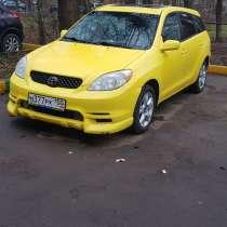 Продам Тойоту матрикс 2004 года, в Москве