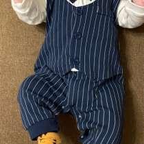 Детская одежда на мальчика, в Москве