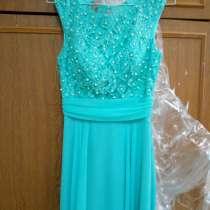 Изящное красивое платье подойдёт и скромной девушке и яркой, в Иванове