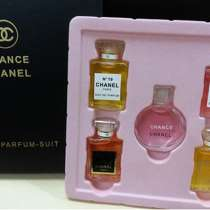 Подарочный Набор 5B1 Chanel Chance, в Ростове-на-Дону