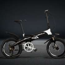 Электровелосипеды LANKELEISI G660 Elite Edition, в Москве
