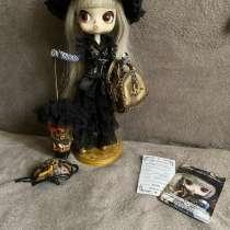 Кукла Byul Rhiannon (Pullip), в Челябинске