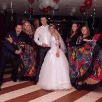 Тамада на свадьбу, юбилей в Егорьевске, Коломне, в Коломне