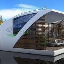 Продажа быстровозводимых домов, в Краснодаре