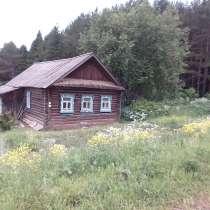 Продам дом в Таранках деревня Таранки, улица Мира, 8, в Кирове