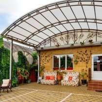 Дом 85 м² на участке 3 сот, в Краснодаре