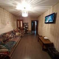 2-к квартира, 46 м², 1/5 эт, в Кировске