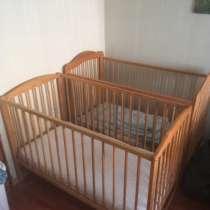 Детская кроватка, в Калининграде