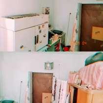 Продается комната в бывшем общежитии, в г.Ташкент