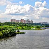 Москва, Борисовские пруды, дом 23кор 2, в Москве