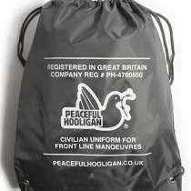 Рюкзак, сумка марки peaceful hooligan, оригинал, в г.Одесса