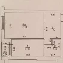 Продам 1 комнатную квартиру в г. Пионерский, в Калининграде