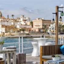 Продажа ресторана у моря в Испании, Ситжес - готовый бизнес, в г.Ситжес