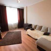 Сдается однокомнатная квартира на длительный срок, в Звенигороде
