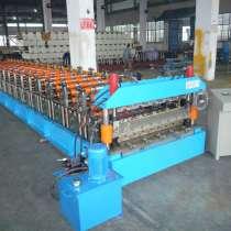 Оборудование для производства профнастила H114 в Китае, в г.Kagoya