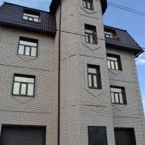Продам новый коттедж в г. Серове, в Серове