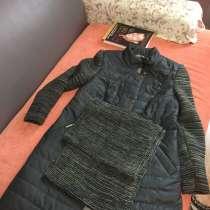 Пальто 44-46 размера, в Уфе
